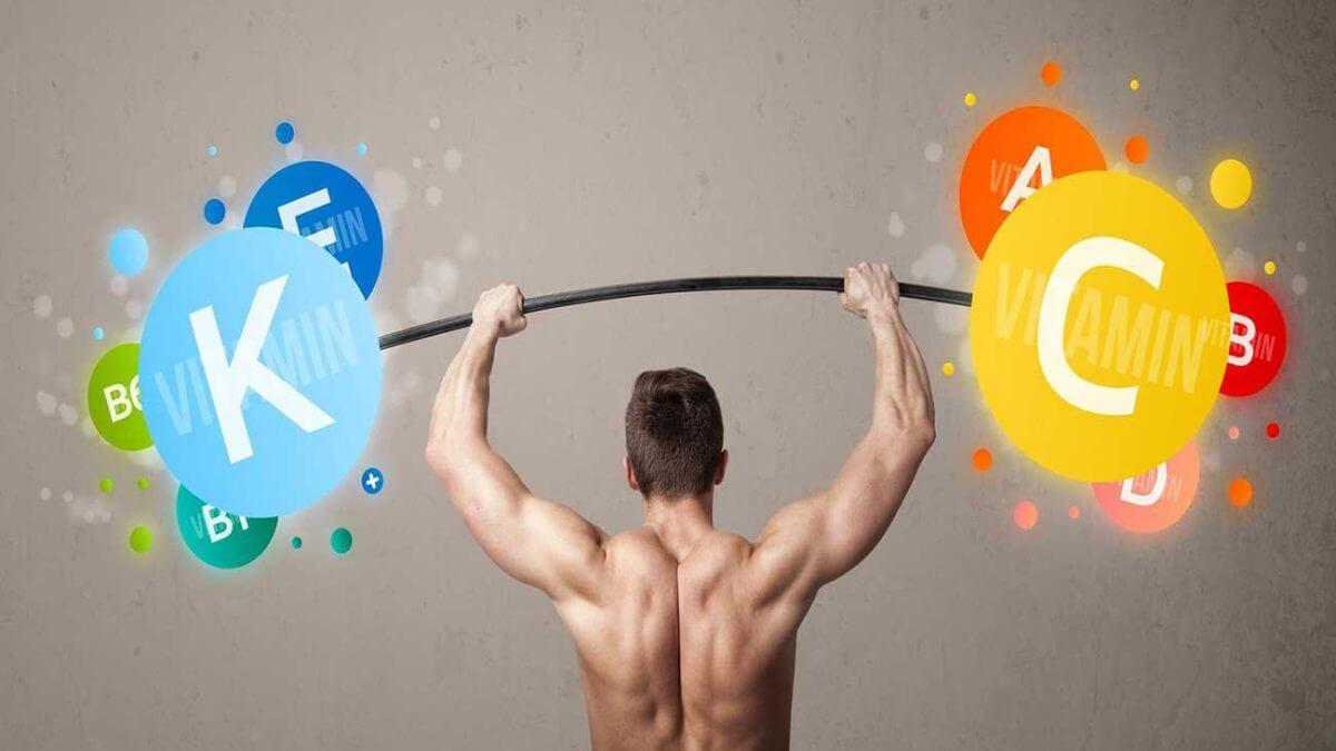 مکمل های ضروری برای ورزشکاران